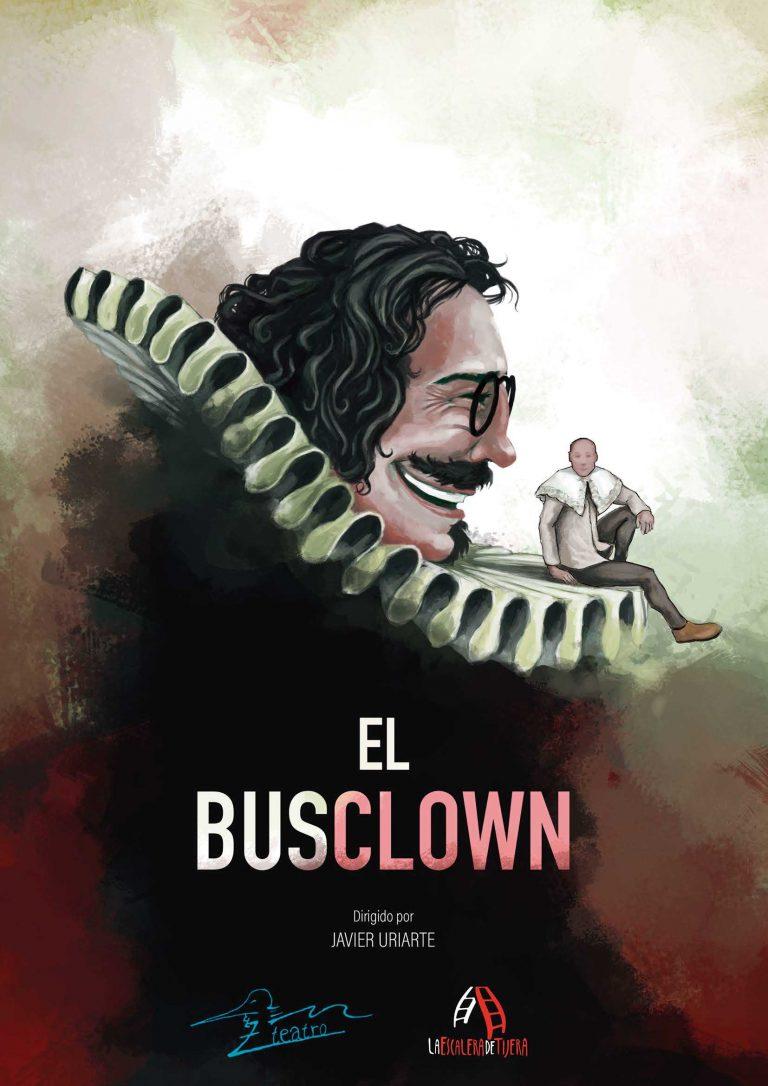 El Busclown
