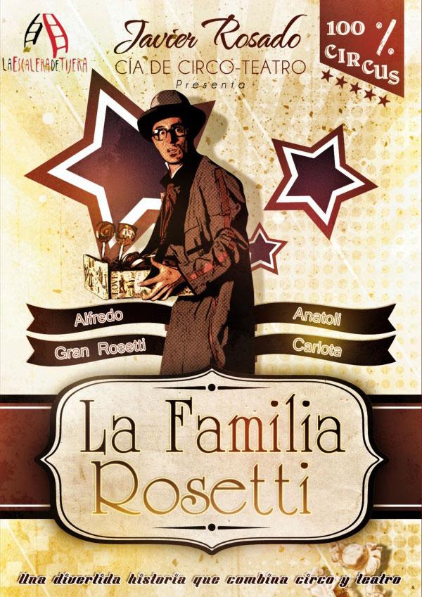 La familia Rosetti
