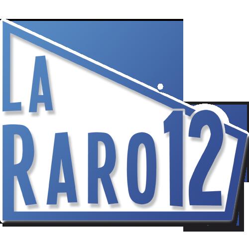 La Raro 12